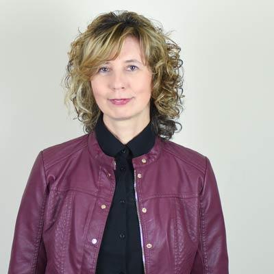 Nadia Cappelletti